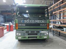marquage camion