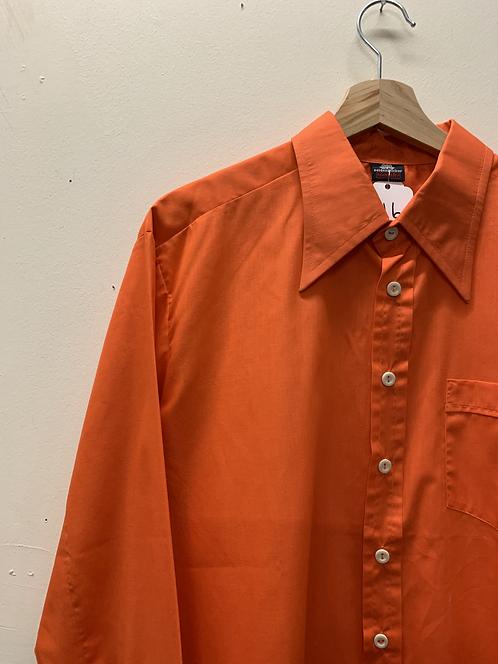 Roadster orange shirt