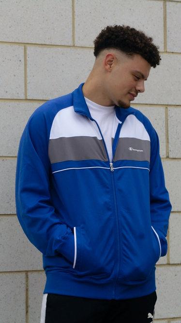 Blue Champion jacket