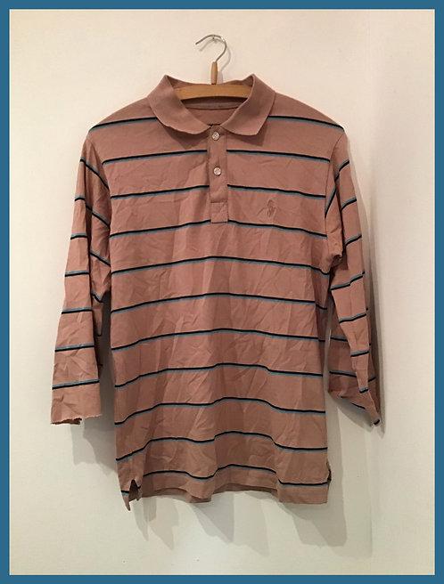 Striped Ralph Lauren top