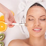 Specialized facials available in Durham and Clarington Regions