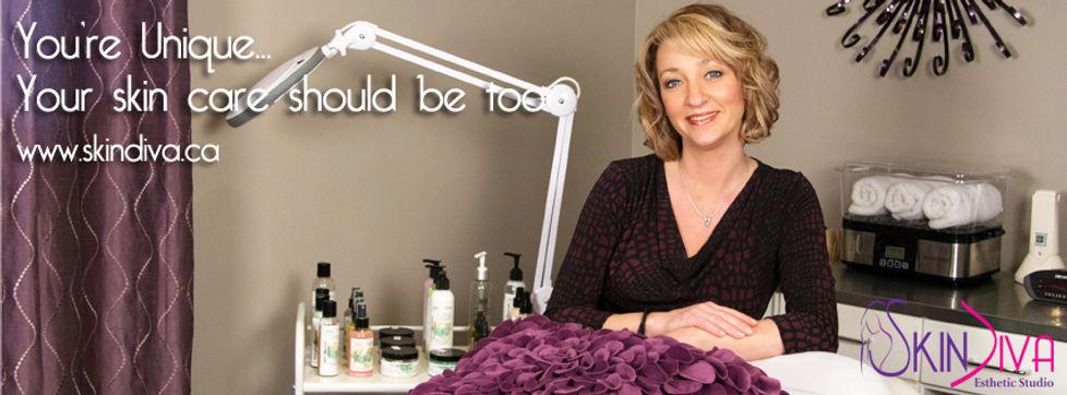 Holistic and Medical Day Spa I Skin Diva Studio I Bowmanville, ON