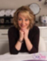 Angela Bacon - Owner/Operator of Skn Diva Esthetic Studio