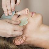 Gua Sha Facial I Skin Diva Studio I Clarington, ON