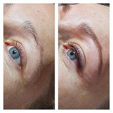 Henna Brow Tinting, Henna, brow tint, brow treatment, brow waxing, bowanville, near me, clarington