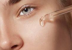 Anti-aging targeted repair serum
