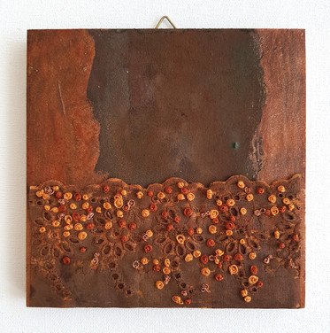 Rusted 4 (2018)