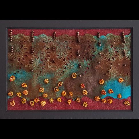 Rusted VI 2020
