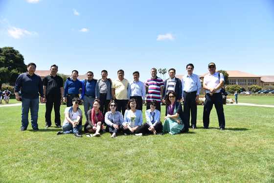 Weifang Food and Modern Agriculture Enterprises Successfully Complete Training and Field Visits in t