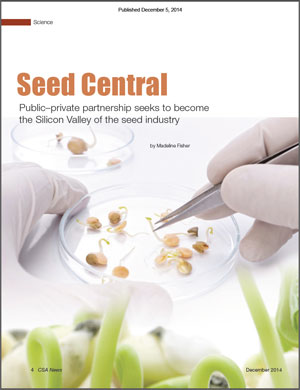 SUFAIC Joins Membership of Seed Central, Fueling Development of Seed Industry