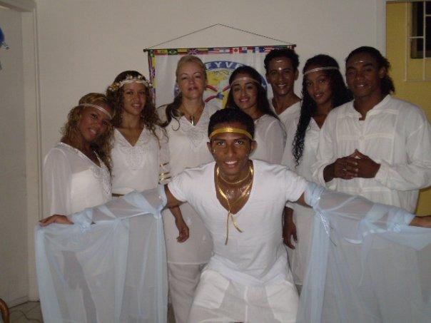 Grupo de Danza