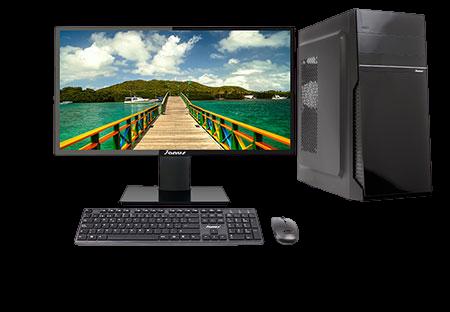 Desktop Celeron Econo