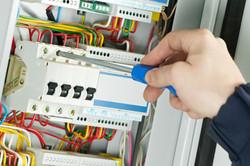 Sistemas de protección eléctrica