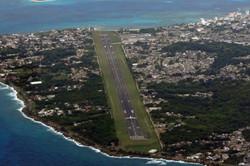 Aeropuerto de San Andres