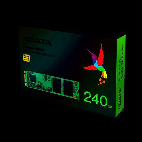SSD M.2 ADATA 240GB