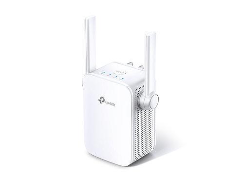 Extensor de Rango Wi-Fi AC1200 RE305