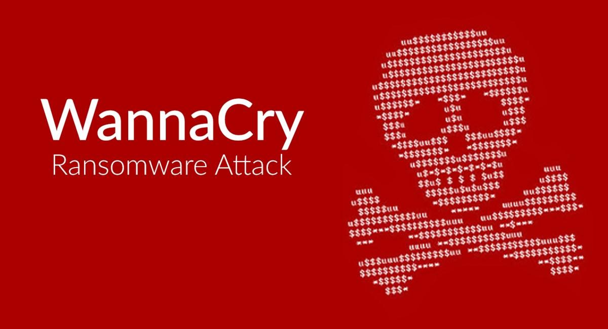 WANNACRY - Ramsomware