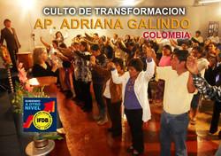 Predicacion en Peru