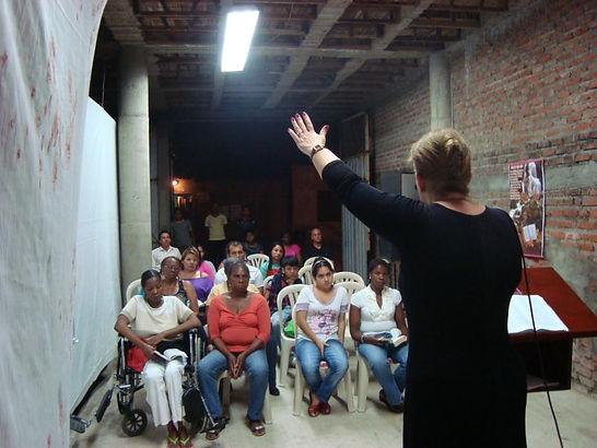 Aguablanca - Cali
