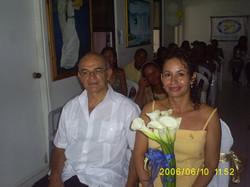 Matrimonio Iglesia Aposento Alto