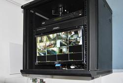 Circuitos CCTV