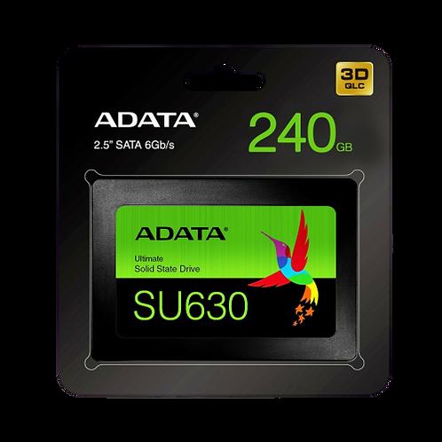 Disco SSD SATA ADATA 240Gb