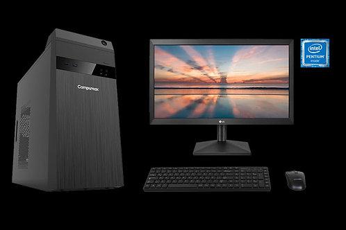 Equipo de escritorio Compumax
