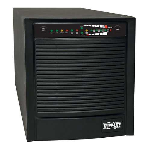 UPS SmartOnline de doble conversión 120V, 1.5kVA