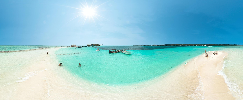 San Andres Islas