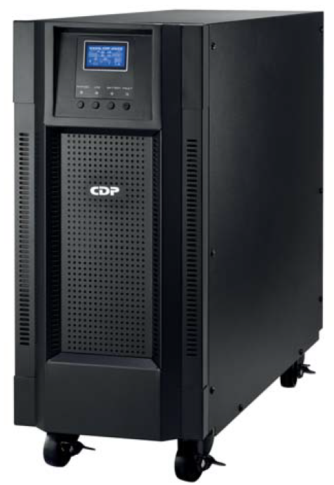 UPS CDP Bifasica On Line Tipo Torre 10KVA/9000W