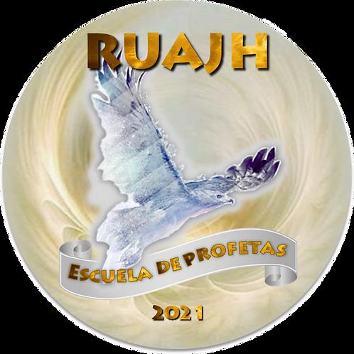 Inscripción a Escuela de profetas RUAJH
