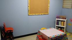 Salón de niños
