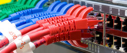 Cableado y conectividad certificada