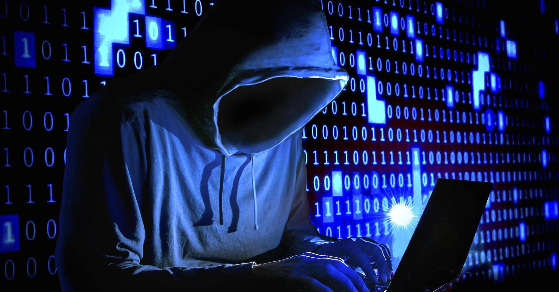 Hackers, Virus, piratas informaticos