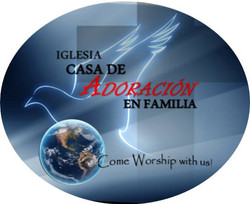 Iglesia Casa de Adoración en Familia