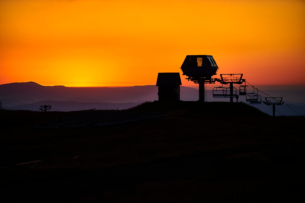 Sunset at Howqua Chair_18124_0622 Photo_