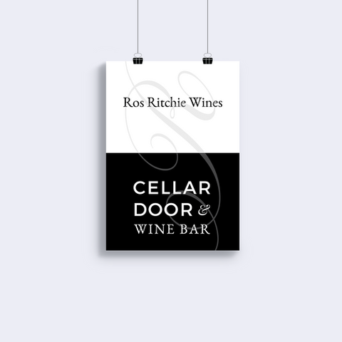 Ros Ritchie Wines