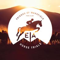 EA Horse Trials Mansfield