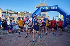 Mt Buller is on the map for trail runner