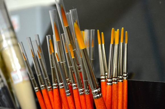 Premium Artist Brush