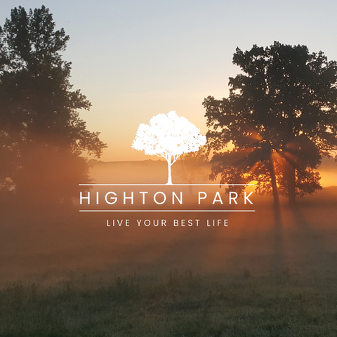 Highton Park Development - The Agency Mansfield