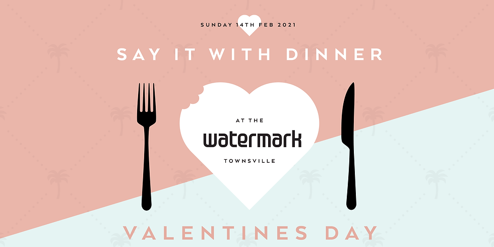 Valentines Dinner 2021