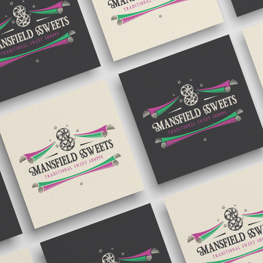 Mansfield Sweets Shoppe