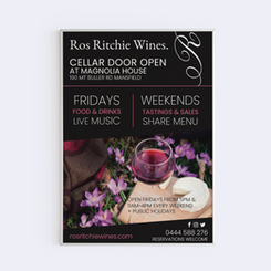 Ros Ritchie Wines