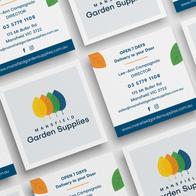 Mansfield Garden Supplies