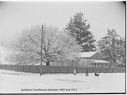 Courthouse 1907-1912