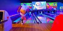 Ten Pin Bowling Mansfield
