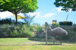 Howqua Resort Emu - Is it real?