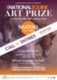 National_Equine_Art_Prize_2018_Flyer3.pn