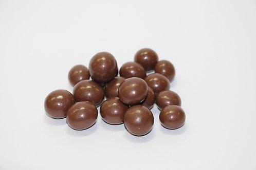 MILK CHOCOLATE MACADAMIAS